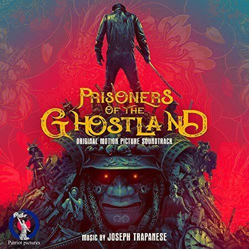 دانلود موسیقی متن فیلم Prisoners of the Ghostland – توسط Joseph Trapanese