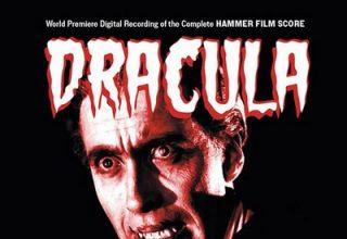 دانلود موسیقی متن فیلم Horror Of Dracula – توسط James Bernard