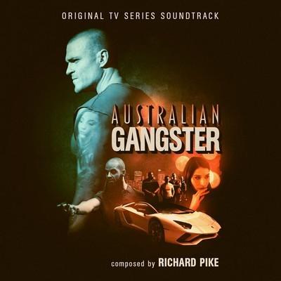 دانلود موسیقی متن سریال Australian Gangster