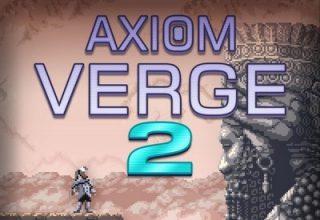 دانلود موسیقی متن فیلم Axiom Verge 2