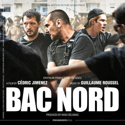 دانلود موسیقی متن فیلم Bac Nord