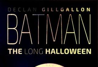 دانلود موسیقی متن فیلم Batman: The Long Halloween