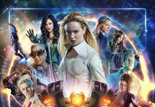 دانلود موسیقی متن سریال DC's Legends of Tomorrow: Season 4-5