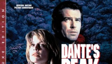 دانلود موسیقی متن فیلم Dante's Peak