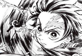 دانلود موسیقی متن انیمه Demon Slayer: Kimetsu no Yaiba Tanjiro Kamado, Unwavering Resolve Arc