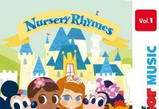 دانلود موسیقی متن سریال Disney Junior: Nursery Rhymes 1-5