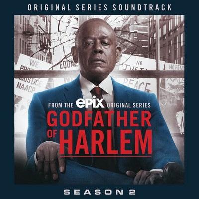 دانلود موسیقی متن سریال Godfather of Harlem: Season 2