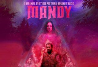 دانلود موسیقی متن فیلم Mandy