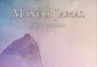 Soul Odyssey Maneli Jamal