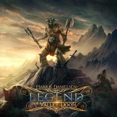 دانلود موسیقی متن فیلم Marius Danielsen's Legend Of Valley Doom – The Legend Of Valley Doom Part 1-3