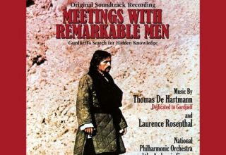 دانلود موسیقی متن فیلم Meetings with Remarkable Men