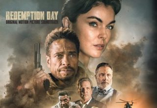 دانلود موسیقی متن فیلم Redemption Day