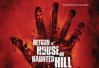 دانلود موسیقی متن فیلم Return To House On Haunted Hill