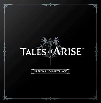 دانلود موسیقی متن فیلم Tales of Arise