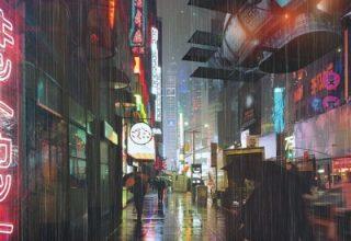 دانلود موسیقی متن فیلم Tears In Rain: Forsaken Themes From Fantastic Films Vol. 1