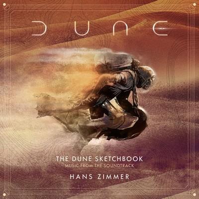 دانلود موسیقی متن فیلم The Dune Sketchbook