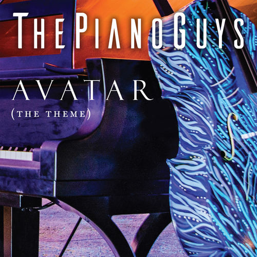 دانلود قطعه موسیقی Avatar (The Theme) توسط The Piano Guys