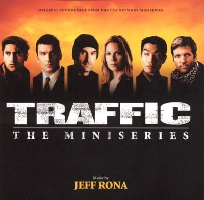 دانلود موسیقی متن سریال Traffic: The Miniseries