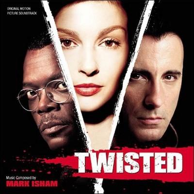 دانلود موسیقی متن فیلم Twisted