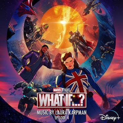 دانلود موسیقی متن سریال What If…? - Episode 4