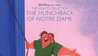 دانلود موسیقی متن فیلم The Legacy Collection: The Hunchback of Notre Dame