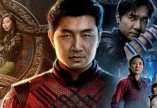مشخص شدن تاریخ پخش فیلم Shang-Chi از دیزنی پلاس تا اعلام برنامههای بیشتر