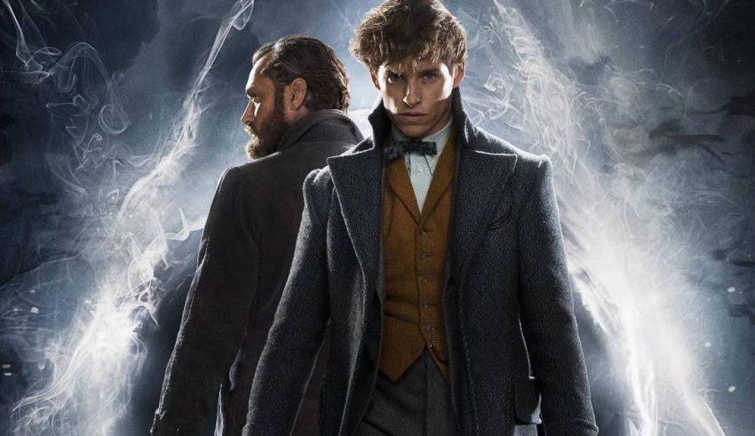 نام رسمی فیلم Fantastic Beasts 3 مشخص شد؛ اعلام تاریخ اکران جدید