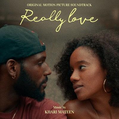 دانلود موسیقی متن فیلم Really Love – توسط Khari Mateen