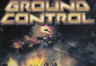 دانلود موسیقی متن بازی Ground Control – توسط Ola Strandh