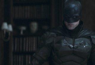 ,انتشار تصویر جدید فیلم The Batman به مناسبت روز بتمن,