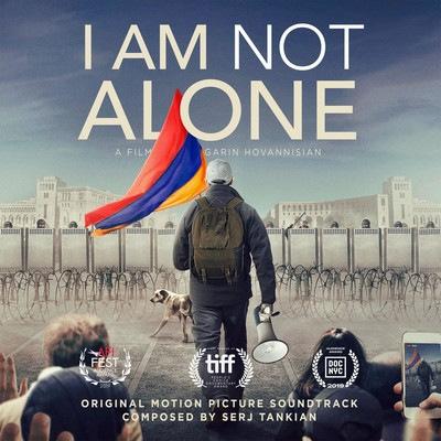 دانلود موسیقی متن فیلم I Am Not Alone – توسط Serj Tankian