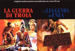 دانلود موسیقی متن فیلم La Guerra Di Troia / La Leggenda Di Enea – توسط Giovanni Fusco