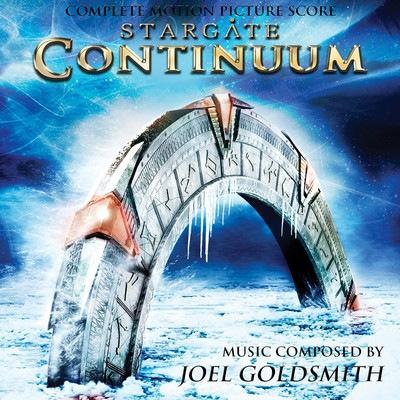 دانلود موسیقی متن فیلم Stargate: Continuum Soundtrack – توسط Joel Goldsmith