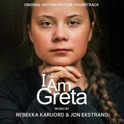 دانلود موسیقی متن فیلم I Am Greta – توسط Jon Ekstrand, Rebekka Karijord