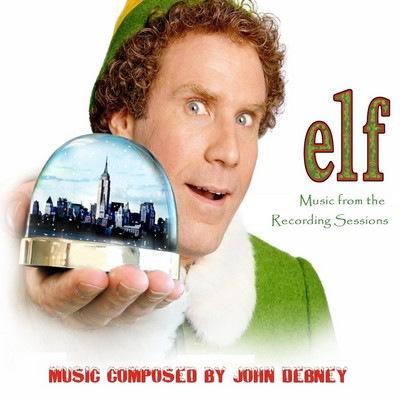 دانلود موسیقی متن فیلم Elf – توسط John Debney