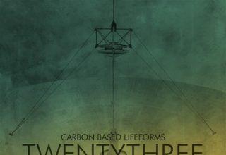 دانلود آلبوم موسیقی Twentythree توسط Carbon Based Lifeforms