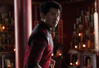 تبدیل شدن فیلم Shang-Chi به پر فروشترین فیلم آمریکا در دوران کرونا