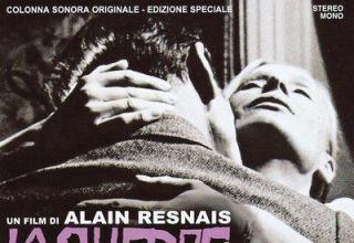 دانلود موسیقی متن فیلم La Guerre Est Finie – توسط Giovanni Fusco
