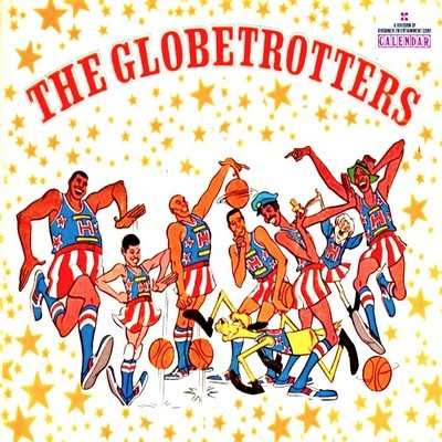 Theدانلود موسیقی متن سریال The Globetrotters
