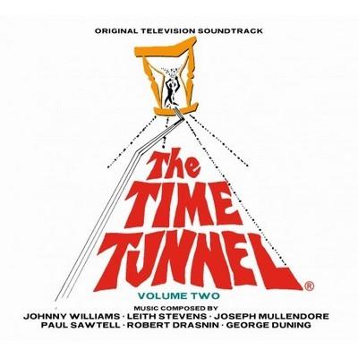 دانلود موسیقی متن سریال The Time Tunnel Vol. 2