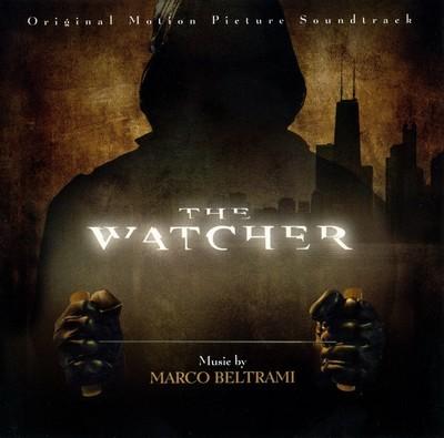دانلود موسیقی متن فیلم The Watcher – توسط Marco Beltrami