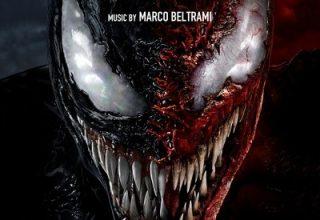 دانلود موسیقی متن فیلم Venom: Let There Be Carnage – توسط Marco Beltrami