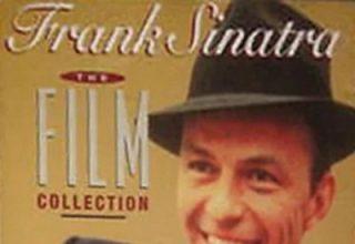 دانلود موسیقی متن فیلم Frank Sinatra: The Film Collection