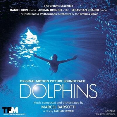 دانلود موسیقی متن فیلم Dolphins – توسط Marcel Barsotti