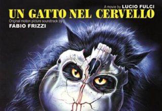 دانلود موسیقی متن فیلم Un Gatto Nel Cervello – توسط Fabio Frizzi