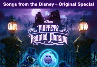 دانلود موسیقی متن سریال Muppets Haunted Mansion