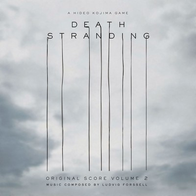 دانلود موسیقی متن بازی Death Stranding Vol2 – توسط Ludvig Forssell