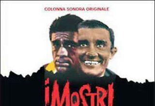 دانلود موسیقی متن فیلم I Mostri / Il Gaucho – توسط Armando Trovaioli