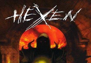دانلود موسیقی متن بازی Hexen: Beyond Heretic – توسط Kevin Schilder