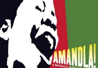 دانلود موسیقی متن فیلم Amandla!: A Revolution In Four-Part Harmon